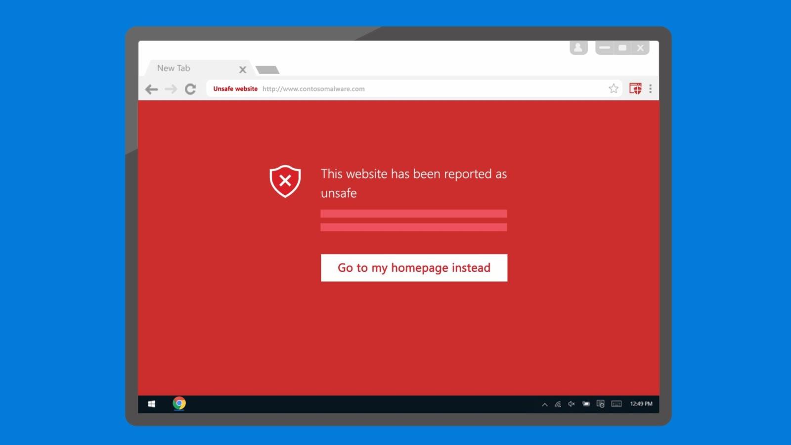 Microsoft's Chrome extension fights phishing attacks