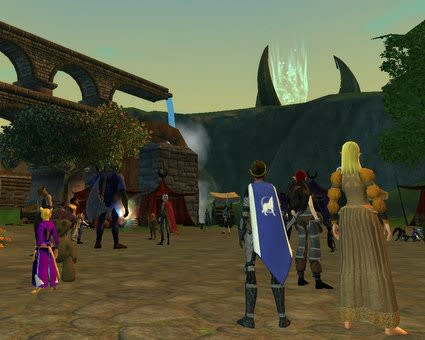 Festival of Unity in EverQuest II