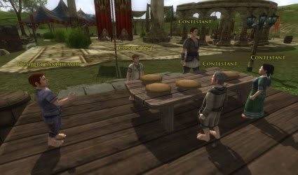 Lotro Fall Festival 2020.Massively S Complete Lotro Fall Harvest Festival Guide