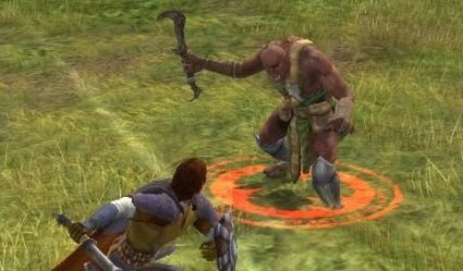 Know Your Lotro Lore Orcs In The Game