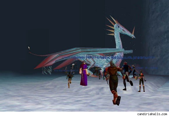 EverQuest's Ancient Heroes game update brings a