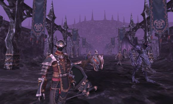 Massively's tour of Final Fantasy XI's March update
