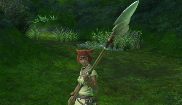NYCC 2010: Our interview with FFXIV's Sage Sundi and Yasu