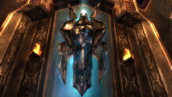 The road to 50: a guide to filling your guild wars hall of.