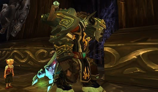 MMO Family: A parent's look at World of Warcraft