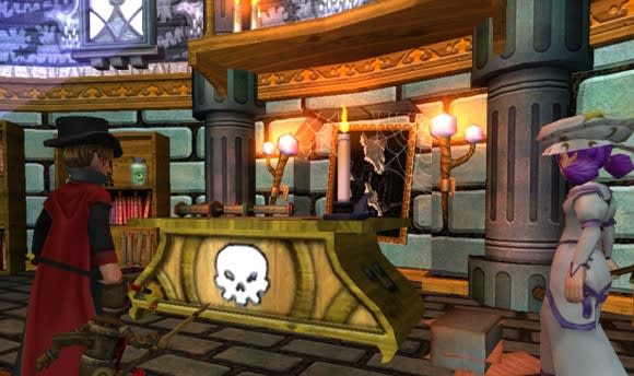Wizard101 partners with GameStop for Epic Bundle game card package