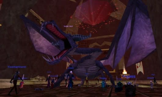 EverQuest launches second progression server due to popular