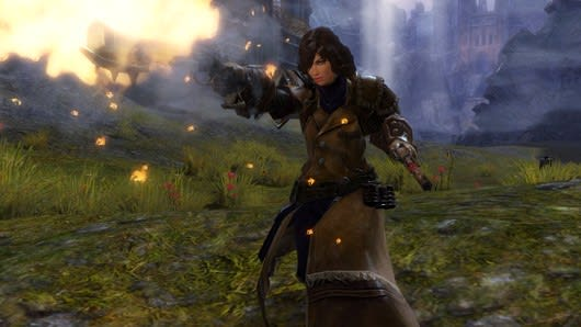 ArenaNet dispels the controversy regarding the Guild Wars 2 Engineer