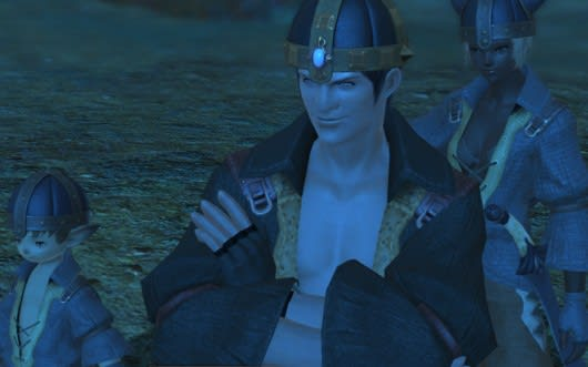 Patch notes for Final Fantasy XIV's 1 19a update unveiled