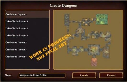 EverQuest II videos show off Freeport revisions and dungeon