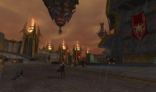 EverQuest II Age of Discovery launch date, new features revealed