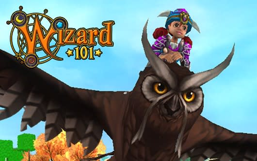 KingsIsle releases more Wizard101 expansion details