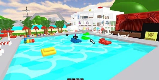 MMO Family: Roblox CEO David Baszucki talks blocks, building, and