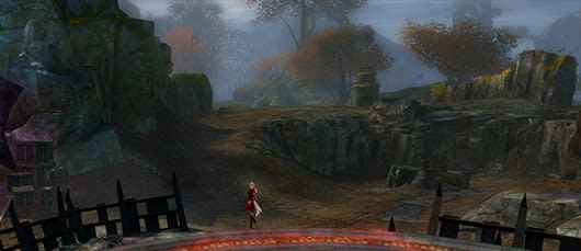 Flameseeker Chronicles: Guild Wars 2's Legacy of the Foefire