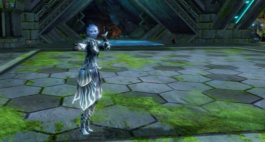 Guild Wars 2: Account linking and you [Updated]