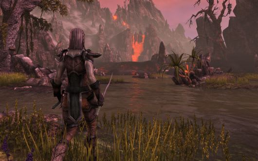 Massively's hands-on with The Elder Scrolls Online