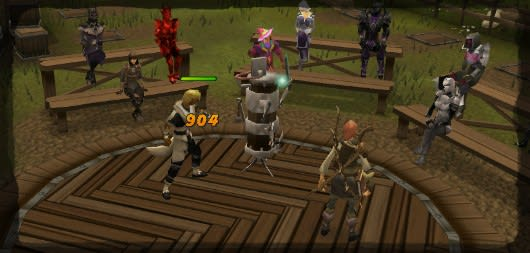 MMObility: How RuneScape's Evolution of Combat changed my game