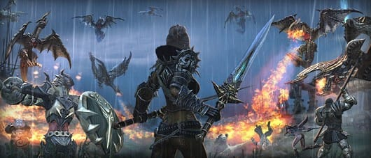 TERA NA surpasses 1 4 million accounts, celebrates with in