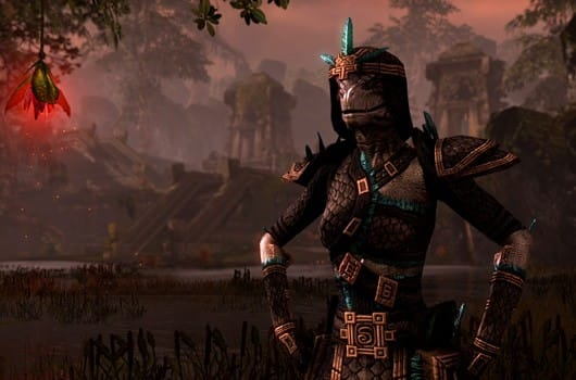 ZeniMax's Paul Sage on The Elder Scrolls Online's endgame