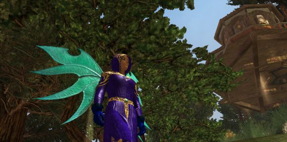 Second Wind: EverQuest II, part two