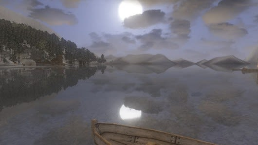 Free for All: My top four MMOs for relaxation