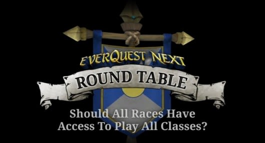 EverQuest Next devs decide against class/race restrictions