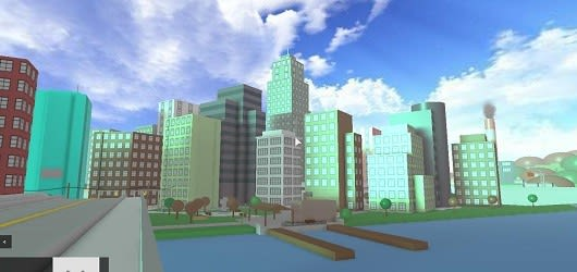 MMO Family: Highlights from ROBLOX's Virtual BLOXcon