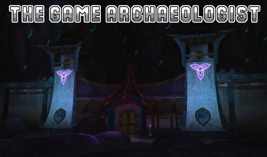 The Game Archaeologist: A history of EverQuest expansions