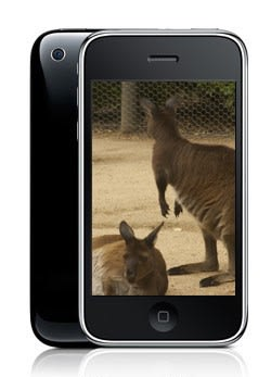 The iPhone user's Down Under travel guide