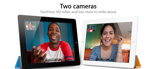 FaceTime calls are encrypted, HIPAA compliant