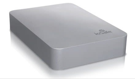 Last October I Told You About The Iosafe Solopro Fireproof External Hard Drive It S One Of Best Options For Protecting Your Data From Physical Harm