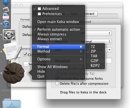 Daily Mac App: Keka