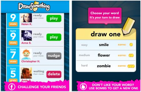 Zynga acquires Draw Something dev OMGPOP for $200 million
