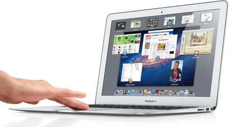 Twenty percent of Macs examined infected with Windows malware