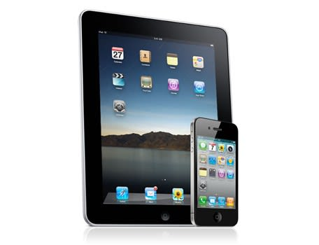 Redsn0w update lets iPad 2, new iPad, iPhone 4S downgrade to