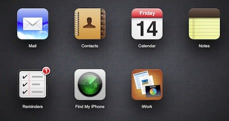 New iCloud com Notes and Reminders web apps now live