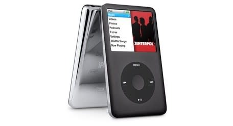 Six cool upgrades for an old iPod