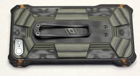 huge selection of dd351 99503 Element Case Sector 5 Black Ops Elite: The tactical case for your ...