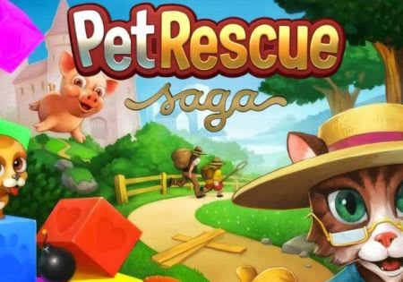 King claims 70 million daily active players, Pet Rescue Saga
