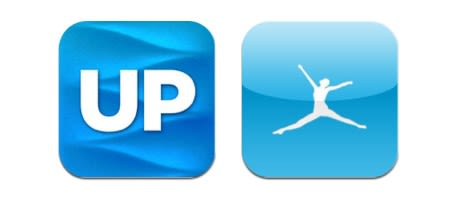 Using Jawbone UP with MyFitnessPal to track your calories