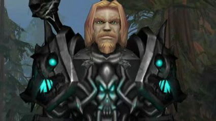 Know Your Lore: Death Knights