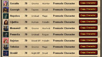 Best Class For Blood Elf 2020 Test a spec for free or try a new class on the PTR