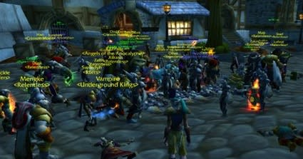 World of Warcraft hits 10 million subscribers