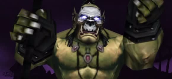 Know Your Lore The Orcs Part 2