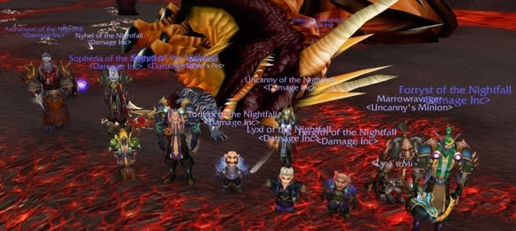 Guildwatch: