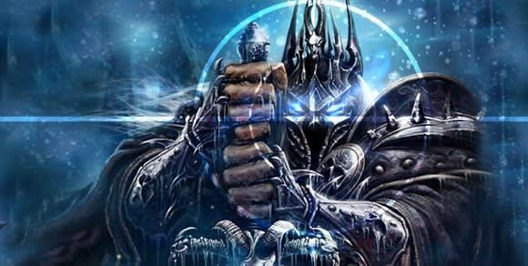 Scattered Shots: Hunting the Lich King