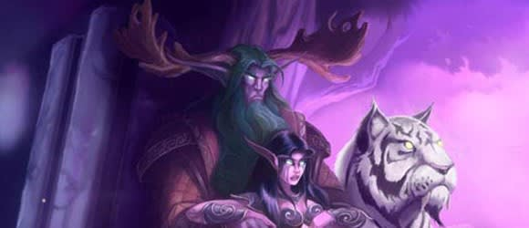 Know Your Lore: Elven evolution | Engadget