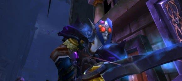Lichborne Professions For Level 85 Death Knights