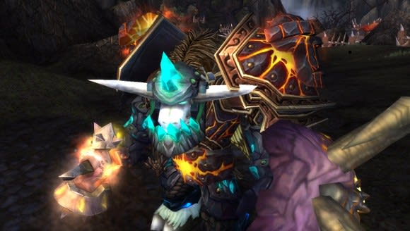 The Care and Feeding of Warriors: A beginner's guide to leveling as