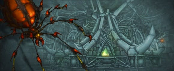 WoW Archivist: Patch 1 11 for fools